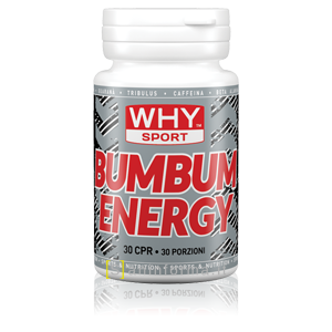 Why Sport Bum Bum Energy