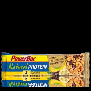 Power Bar Natural Protein Gusto Banana-Cioccolato