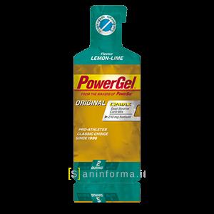 Power Gel original Gusto Limone