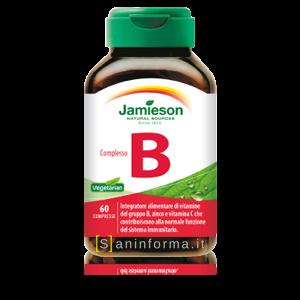 Jamieson Complesso B