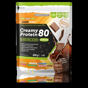 Named Sport Creamy Protein Gusto Cioccolato