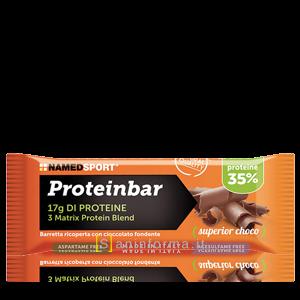 Named Sport Proteinbar Gusto Cioccolato