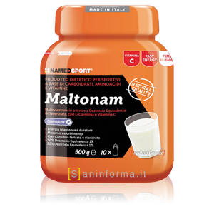 Named Sport Maltonam