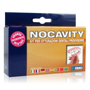 Nocavity Kit Otturazioni Dentali