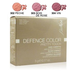 Bionike Defence Color Pretty Touch 302 Peche