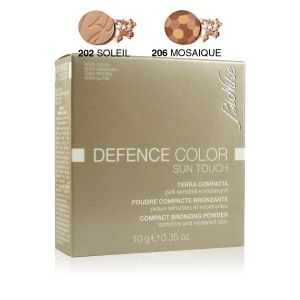 Bionike Defence Color Sun Touch 202 Soleil