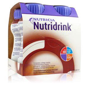 Nutricia Nutridrink Gusto Cioccolato