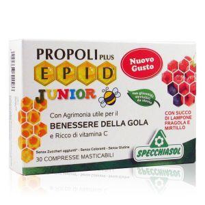 Propoli Epid Junior Compresse aroma Lampone
