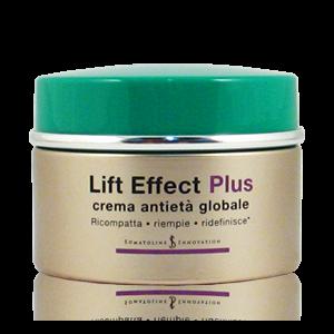 Somatoline Lift Effect Plus Crema Anti-età Globale
