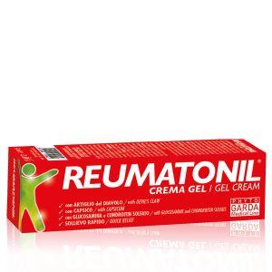 Reumatonil Gel Crema
