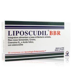 Liposcudil BBR