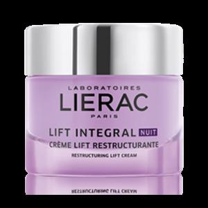 Lierac Lift Integral Crema Anti-eta' Notte Liftante Ristrutturante