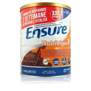 Ensure NutriVigor Gusto Cioccolato Maxi