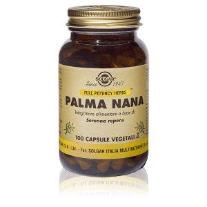 Solgar Palma Nana