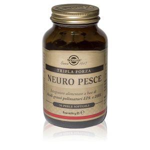 Solgar Neuro Pesce