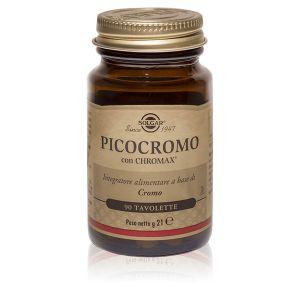 Solgar Picocromo