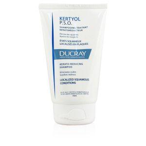 Ducray Kertyol P.S.O. Shampoo Trattante Cheratoriduttore