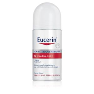 Eucerin Ipersudorazione 48 h Roll On