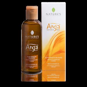Nature's Arga' Olio Puro di Argan