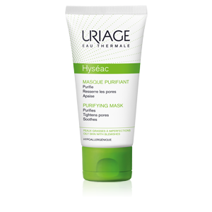 Uriage Hyseac Maschera Purificante