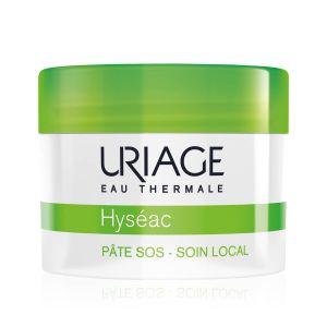 Uriage Hyseac Pasta Sos Trattamento Locale