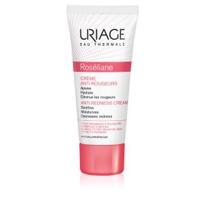 Uriage Roseliane Crema Anti-Arrossamenti