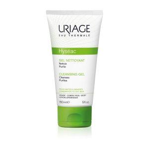 Uriage Hyseac Gel Detergente