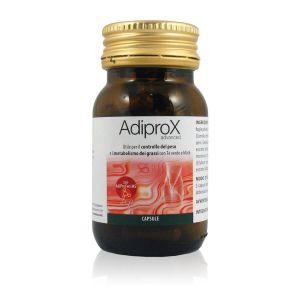 Aboca Adiprox Advanced Capsule