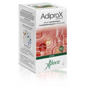 Aboca Adiprox Advanced Capsule