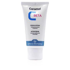 Ceramol C Beta Crema Intima