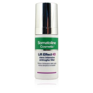 Somatoline Cosmetic Lift Effect 4D Siero Intensivo Filler