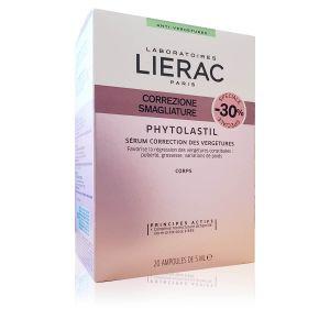 Lierac Phytolastil Fiale Correzione Smagliature