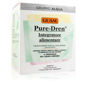 Guam Pure-Dren Integratore