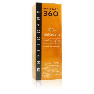 Heliocare 360° Gelcream SPF100+