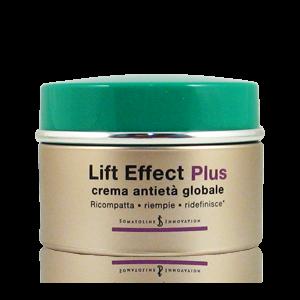 Somatoline Cosmetic Lift Effect Plus Crema Antietà Globale Giorno