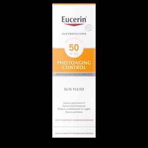 Eucerin Photoagine Control Sun Fluido Viso SFP50