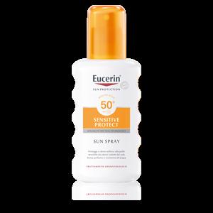 Eucerin Sun Spray Viso SFP50+