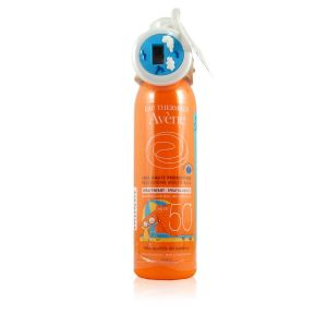 Avene Spray Solare Bambino SPF50+ Omaggio Slap Watch