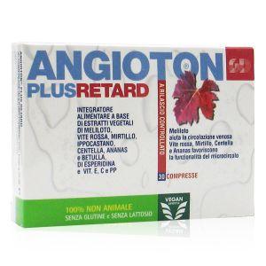 Angioton Plus Retard