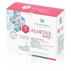 Almetax Easy Integratore