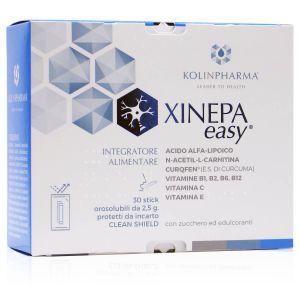 Xinepa Easy Integratore Alimentare