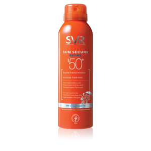 Svr Sun Secure Brume Invisibile Spf50+