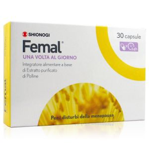 Femal Integratore