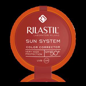 Rilastil Sun System Correttore Colore 03 Bronze