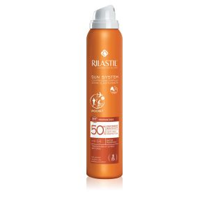 Rilastil Sun System Spray Trasparente SPF 50+