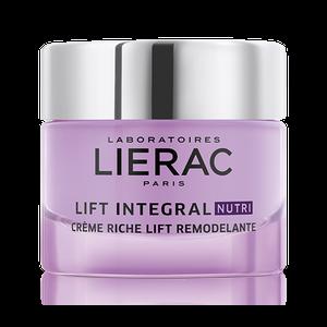 Lierac Lift Integral Nutri Crema Anti-Eta' Liftante Ristrutturante Ricca
