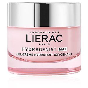 Lierac Hydragenist Mat Gel Crema Idratante Ossigenante