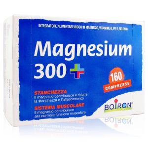 Magnesium 300+