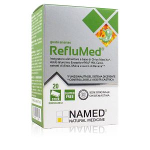 Named Reflumed 20 Stick