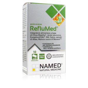 Named Reflumed 10 Stick